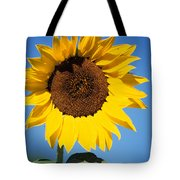 Full Sunflower Tote Bag