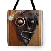 Funny Bone Tote Bag