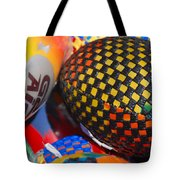 Fussball Tote Bag