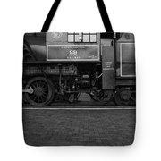 G C R 29 Tote Bag