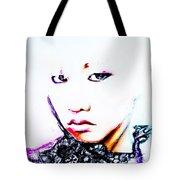 G-dragon Tote Bag