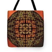 G6 Tote Bag