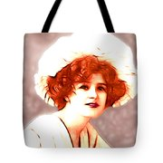 Gabrielle Ray Portrait  Tote Bag