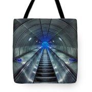 Galactic Quest Tote Bag