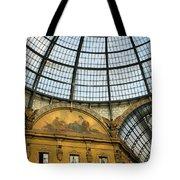 Galleria In Milan I Tote Bag