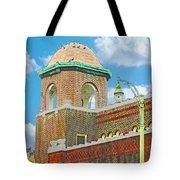 Galloway Church Memphis Tote Bag