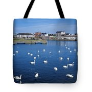 Galway, County Galway, Ireland Tote Bag