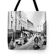 Galway Ireland - High Street - C 1901 Tote Bag