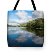 Galway Reflections Tote Bag
