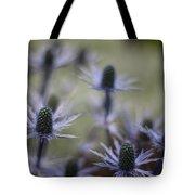 Garden Facets Tote Bag