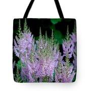 Garden Forest Tote Bag