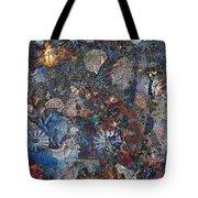 Garden Of Crafts  Tote Bag