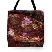 Garden Of Eden Tote Bag
