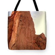 Garden Of The Gods 2 Tote Bag