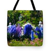 Garden Party Tote Bag