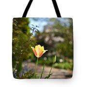 Garden Radiance Tote Bag