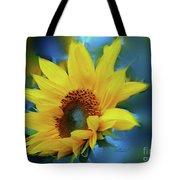 Garden Sun Tote Bag
