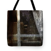 Garden Within Me  Tote Bag