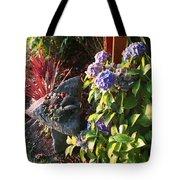 Garden Zen Art Tote Bag