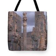 Gate Of Xerxes Tote Bag