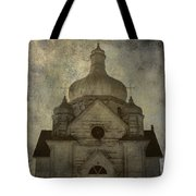 Gates Of Confessions Tote Bag