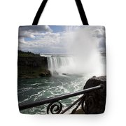 Gateway To Beauty Tote Bag