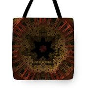 Gateway To The Unknown Tote Bag