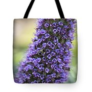 Gathering The Blue Tote Bag
