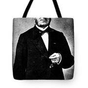G.b.a. Duchenne, French Neurologist Tote Bag