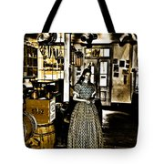 General Store Harpers Ferry Tote Bag