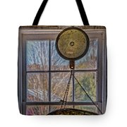 General Store Scale Tote Bag