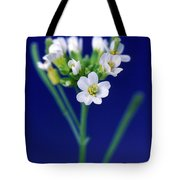 Genetically Modified Plant Tote Bag
