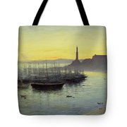 Genoa Tote Bag by John MacWhirter