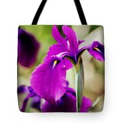 Gently Being Tote Bag