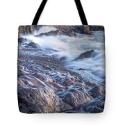 Gently Worn Tote Bag