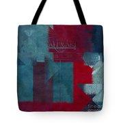 Geomix 03 - S330d05t2b2 Tote Bag