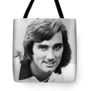 George Best (1946-2005) Tote Bag