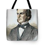 George Boole (1815-1864) Tote Bag
