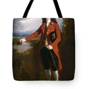 George Boone Roupell Tote Bag