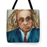 George Faludy  Tote Bag