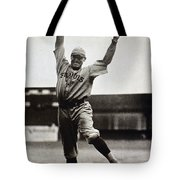 George Sisler (1893-1973) Tote Bag