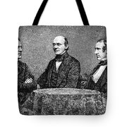George Thompson (1804-1878) Tote Bag by Granger