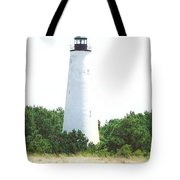 George Town Lighthouse Tote Bag