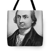 George Walton (1749-1804) Tote Bag