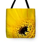 Gerbera Flower Tote Bag