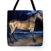 Gericault: Horse Tote Bag