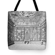 Germany: Gallery, 1731 Tote Bag