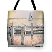 Get The Coffee Ready Tote Bag