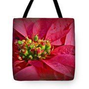 Get To The Heart Of It Tote Bag