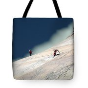 Getting Higher Tote Bag